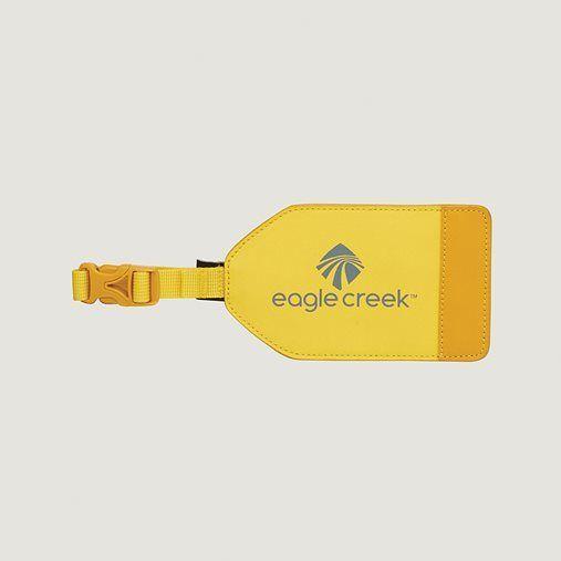 Eagle Creek Etiquette De Bagages Eagle Creek Bi-Tech