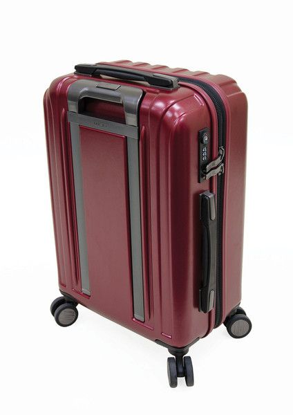 """Delsey Delsey 25"""" Titanium Luggage"""