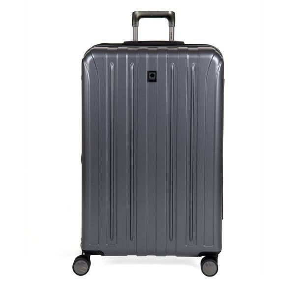 """Delsey Delsey 29"""" Titanium Luggage"""