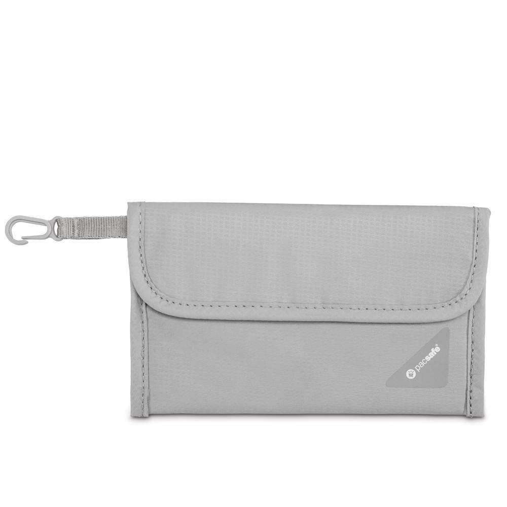 Pacsafe Pochette RFID Pour Passeport Pacsafe Coversafe V50
