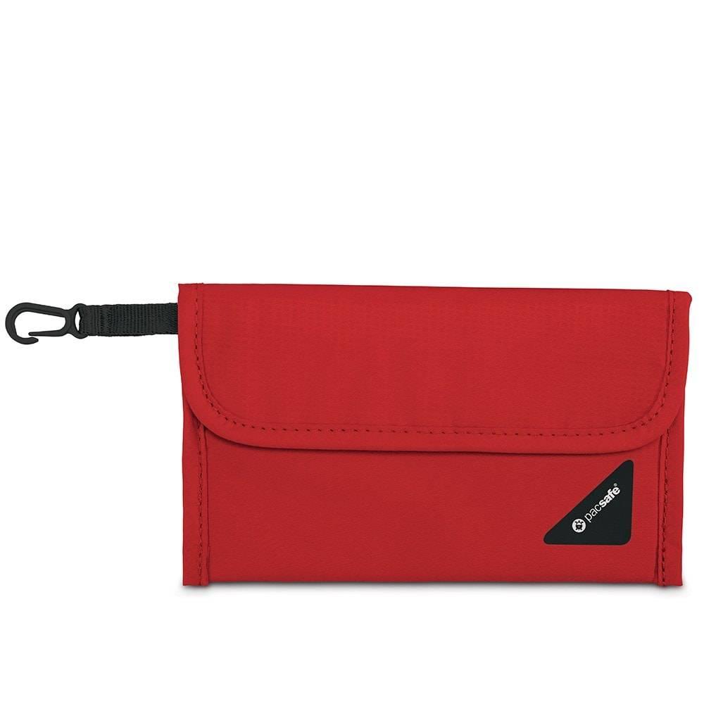Pacsafe Pacsafe Coversafe V50 RFID Blocking Passport Protector
