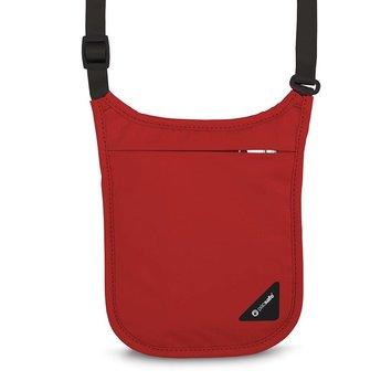 Pacsafe Pochette RFID Au Cou Pacsafe Coversafe V75