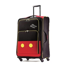 American Tourister Valise large Disney Mickey Mouse American Tourister luggage