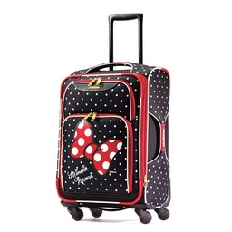 American Tourister Valise cabine Minnie Mouse Disney American Tourister luggage