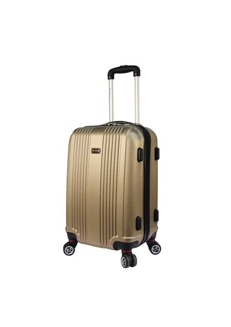 Mancini Mancini Santa Barbara Carry On Luggage