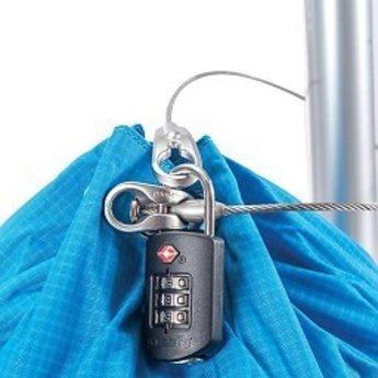 Pacsafe Sac De Securite Pacsafe Travelsafe X15