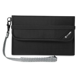 Pacsafe Pacsafe RFIDsafe V250 Anti-theft RFID Blocking Travel Wallet