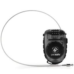 Pacsafe Cadenas A Cable Pacsafe Retratacsafe 250