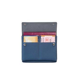 Pacsafe Porte Passeport Pacsafe RFIDsafe TEC