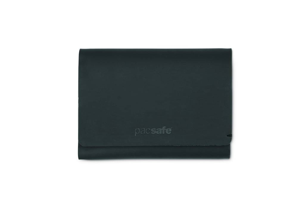 Pacsafe RFIDsafe™ TEC trifold wallet