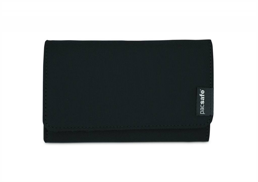 Pacsafe Pacsafe RFIDsafe™ Lx100 Rfid Blocking Wallet