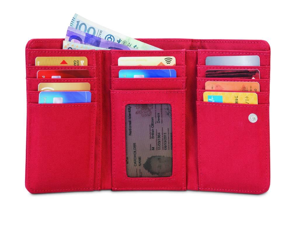 Pacsafe Porte Feuille Pacsafe RFIDsafe LX100