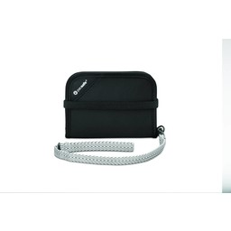 Pacsafe Porte Feuille Compacte Pacsafe RFIDsafe V50