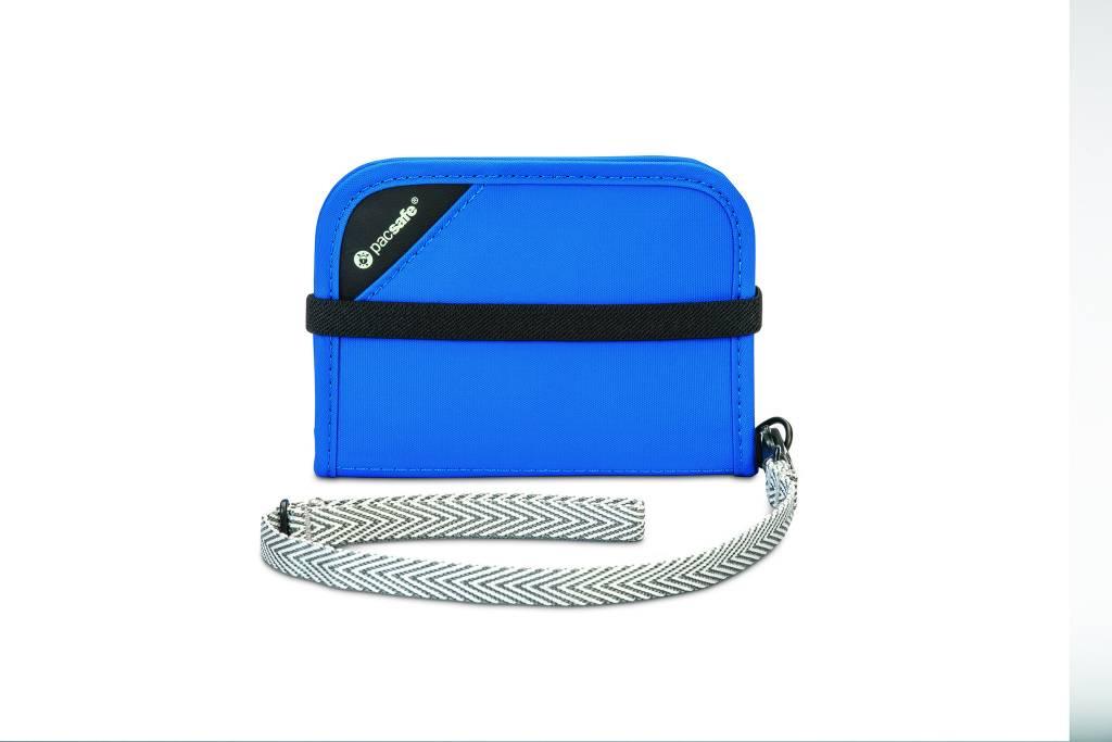 Pacsafe Pacsafe RFIDsafe™ V50 Anti-Theft Rfid Blocking Compact Wallet