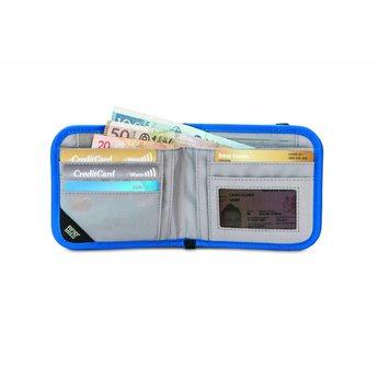 Pacsafe Porte feuille Bifold Pacsafe RFIDsafe V100