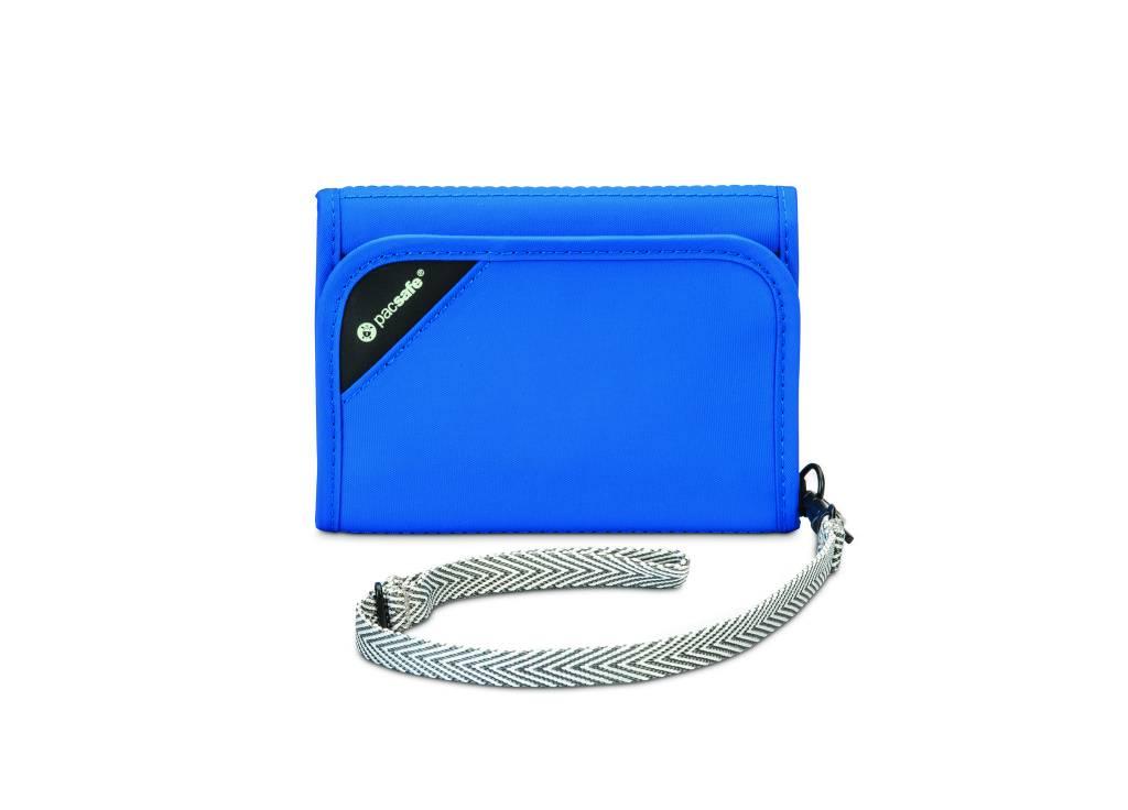 Pacsafe Pacsafe RFIDsafe™ V125 Anti-Theft Rfid Blocking Tri-Fold Wallet