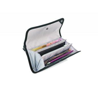 Pacsafe Organisateur / Classeur De Voyage Pacsafe RFIDsafe V250