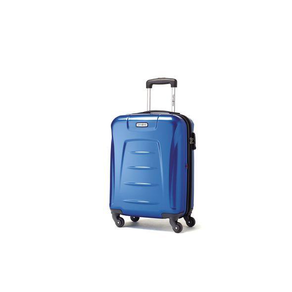 Samsonite Samsonite Winfield 3 Spinner Carry-On Widebody Luggage