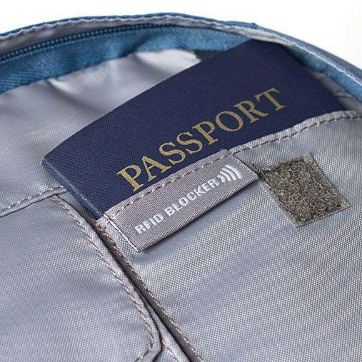 Eagle Creek Eagle Creek Universal Traveler Backpack RFID
