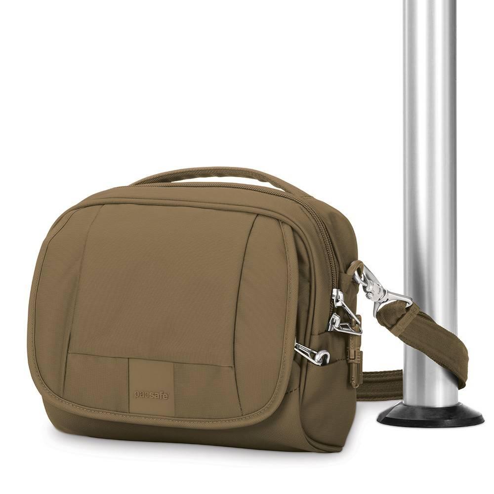 Pacsafe Pacsafe Metrosafe LS140 Anti-Theft Compact Shoulder Bag