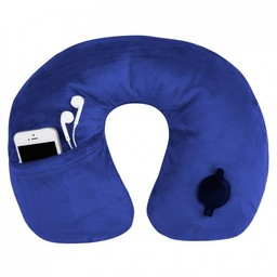 Travelon Travelon Deluxe Inflatable Pillow