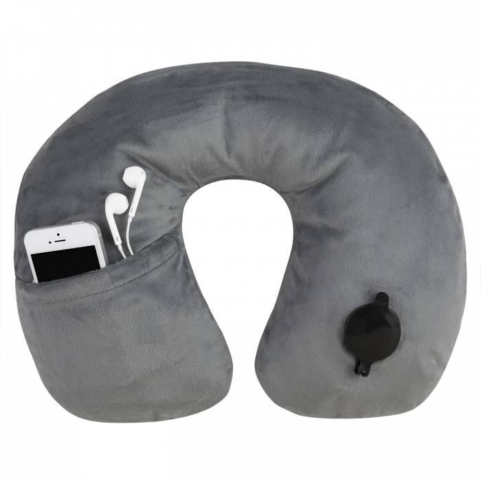 Travelon Travelon Deluxe Inflatable Pillow