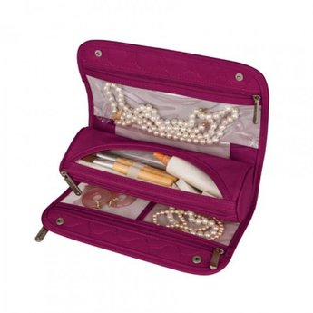 Travelon Etui A Bijoux / Cosmetique Travelon