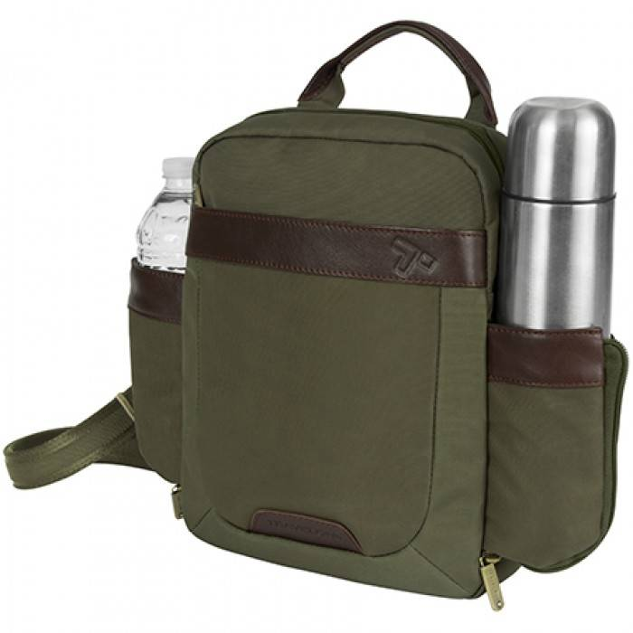 Travelon Travelon Classic Plus Tour Bag
