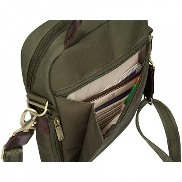 Travelon Travelon Anti-Theft Classic Plus Tour Bag