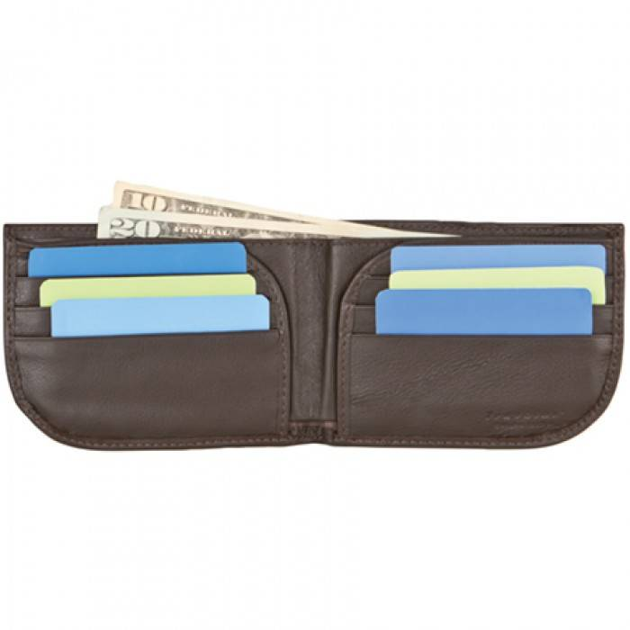 Travelon Porte Feuille RFID Travelon
