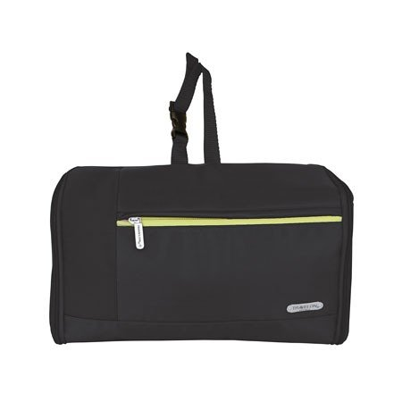 Travelon Sac A Cosmetique Plat Travelon