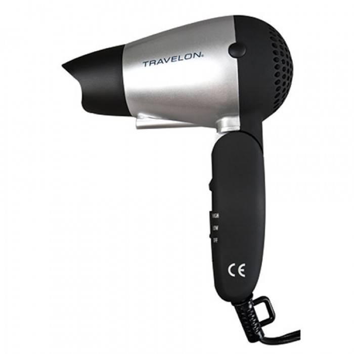 Travelon Travelon Travel Hair Dryer Dual Voltage