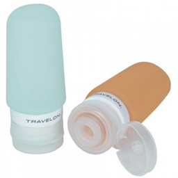 Travelon Bouteille De Voyage Travelon 2 oz