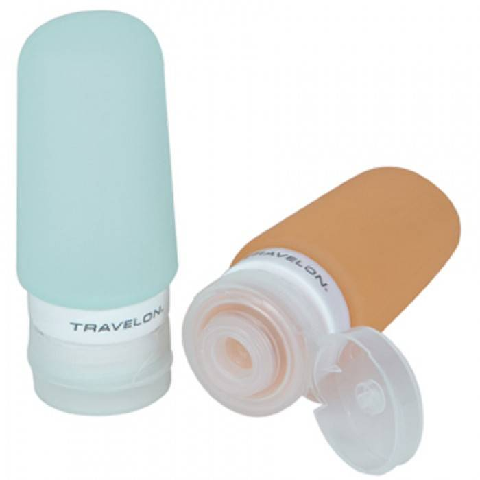 Travelon Travelon Smart Tube Bottle 2 oz