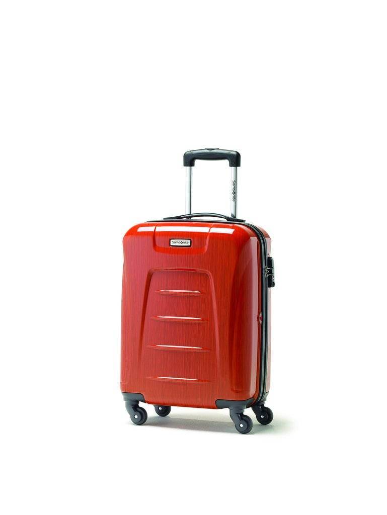 Samsonite Samsonite Winfield 3 Fashion Spinner Carry-On Widebody Luggage