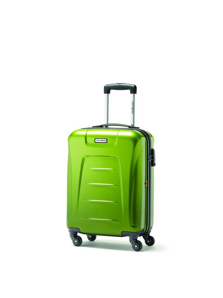 Samsonite Valise Cabine Samsonite Winfield 3 Fashion