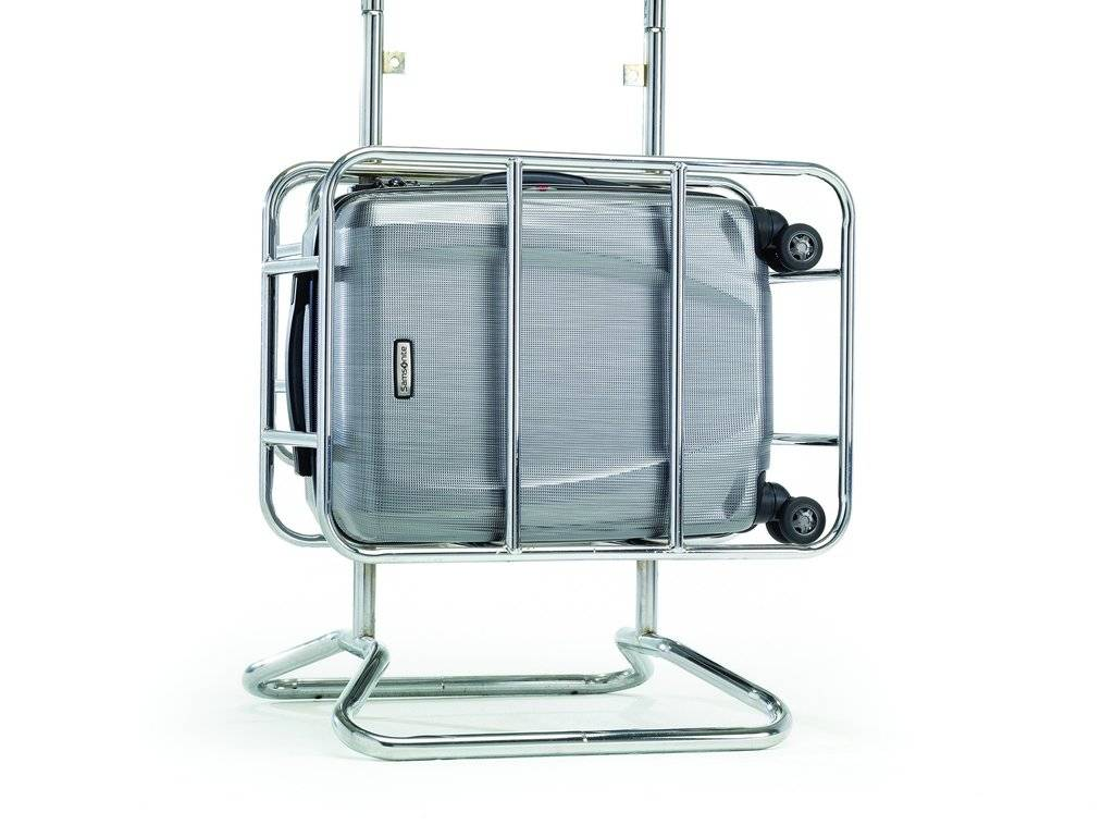 Samsonite Ensemble De Valises Samsonite Pursuit DLX