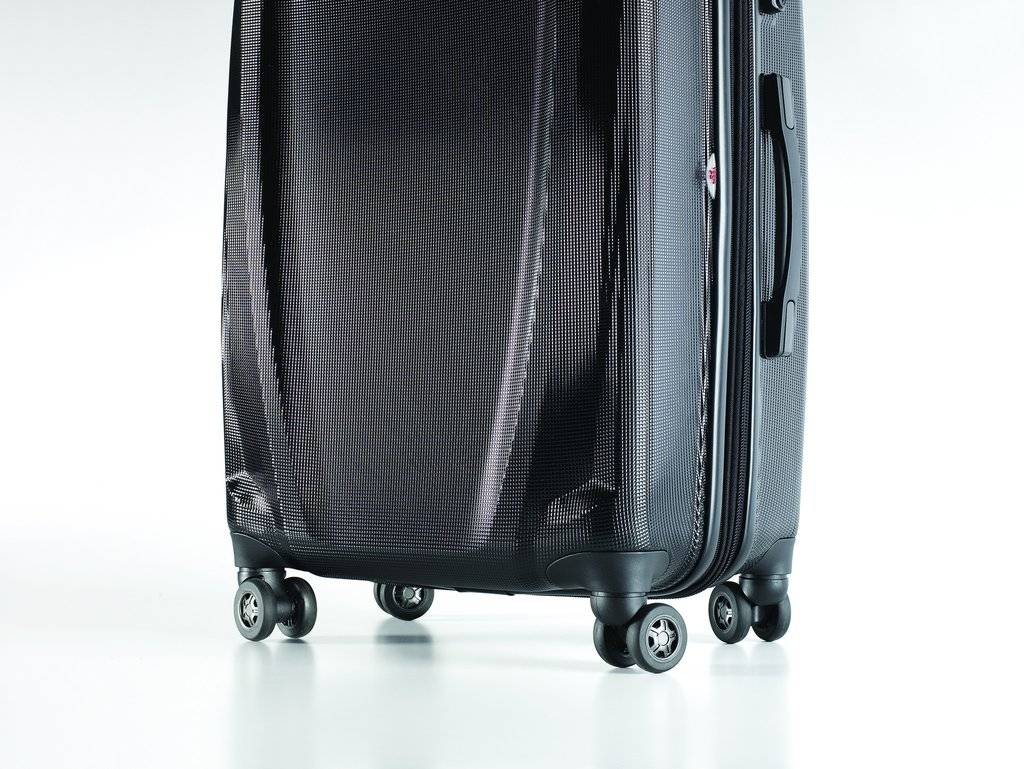 Samsonite Samsonite Pursuit DLX Luggages Set