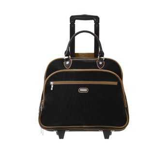 Baggallini Sac Sur Roues Baggallini Classic Rolling Tote