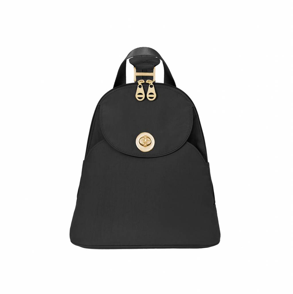 Baggallini Sac A Dos Baggallini International Gold Cairo Backpack
