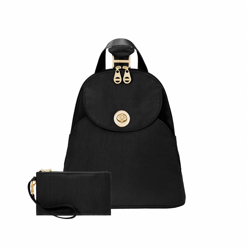 Baggallini Sac A Dos Baggallini International Gold Cairo Backpack