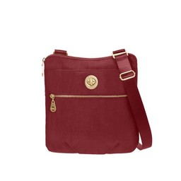 Baggallini Baggallini International Gold Hanover Crossbody