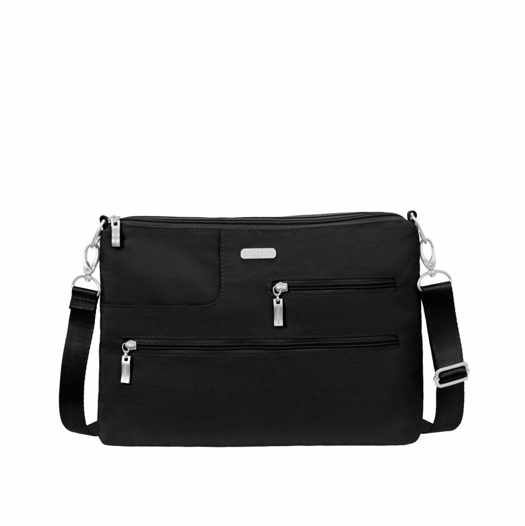 Baggallini Baggallini Tablet Crossbody