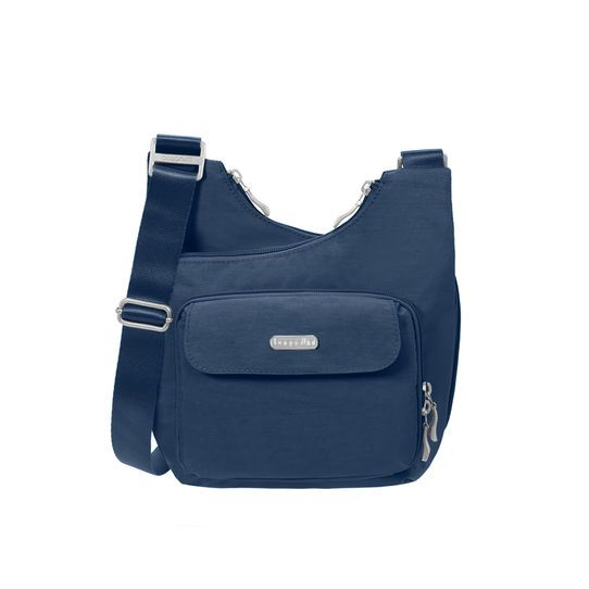 Baggallini Sac Bandouliere Baggallini Criss Cross Bagg