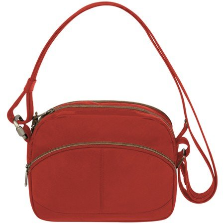 Travelon Travelon Signature e/w Anti-Theft Shoulder Bag