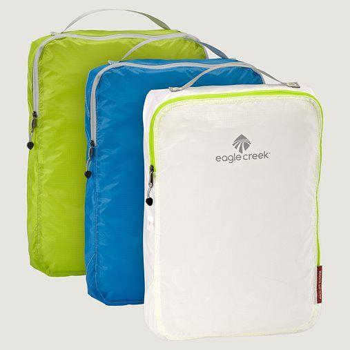 Eagle Creek Ensemble De 3 Cube De Rangement Eagle Creek Pack-It Specter