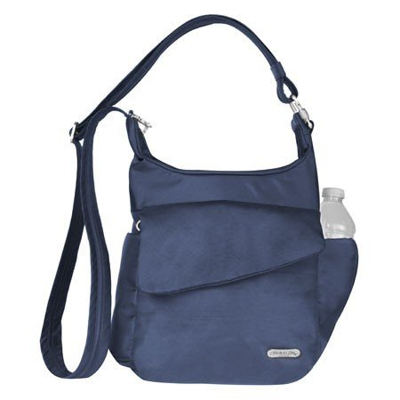 Travelon Sac De Voyage Messager Anti-Vol Travelon Classic