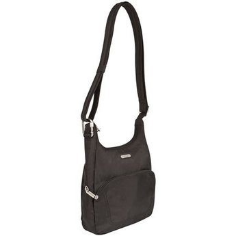 Travelon Sac Essentiel Messenger de Voyage Anti-Vol Travelon
