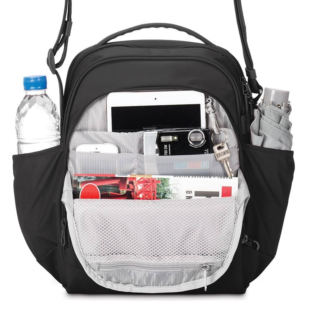 Pacsafe Pacsafe Metrosafe LS250 Anti-Theft Shoulder Bag