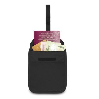 Pacsafe Pochette RFID Pour Ceinture Pacsafe Coversafe V60